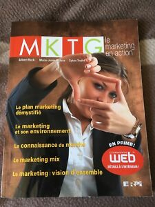 Livre Marketing