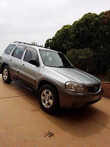 2004 Mazda Tribute Wagon Bossley Park Fairfield Area Preview