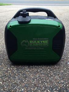 Kulkyne Inverter Generator - 2 KVA Bayview Darwin City Preview