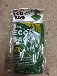 Free Eco Bags x 10 Bondi Eastern Suburbs Preview