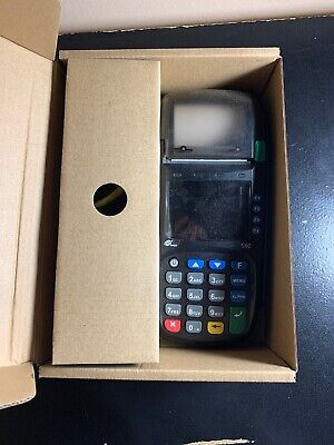 S80 Pos Terminal Credit Card Machine