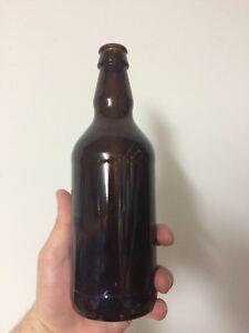 bouteilles bieres