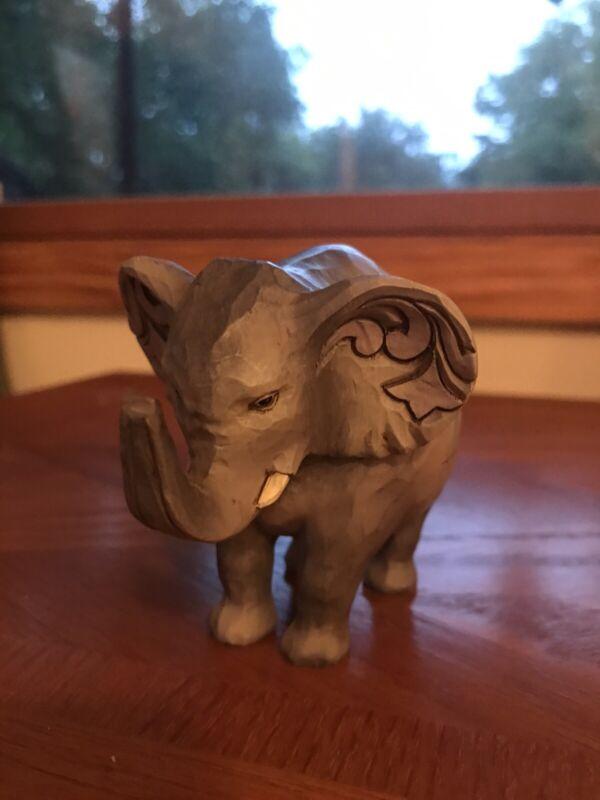 Jim Shore Elephant