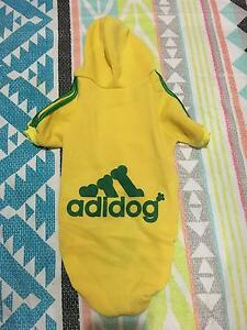 Brand new adidog jumpers Ashmore Gold Coast City Preview