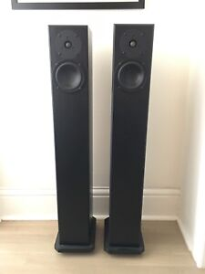 Totem Arro Speakers For Sale