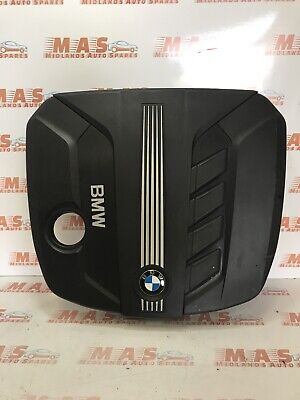 BMW 5 SERIES F10 F11 ENGINE COVER 7802847