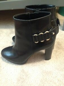 Women's Nine West boots