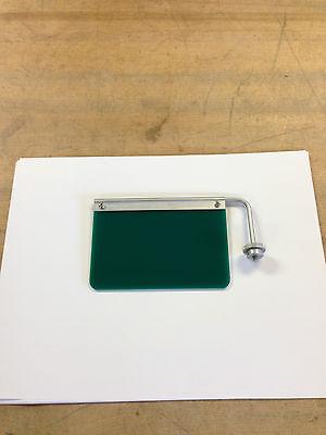 Mitutoyo 172-160 Green Color Filter Attachment For Pj300h Profile Projector