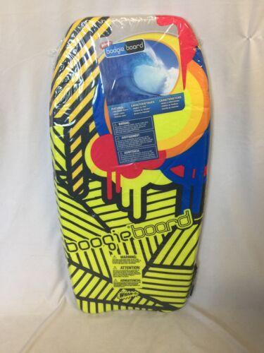 Wham-O Boogie Board, New W/defects