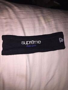 Supreme New York Headband