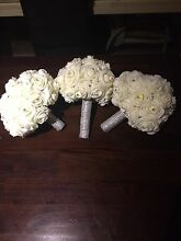 Wedding bouquets Nambour Maroochydore Area Preview