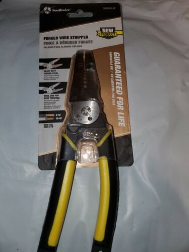 NEW Southwire forged wire stripper # S816S0LHD, No Package