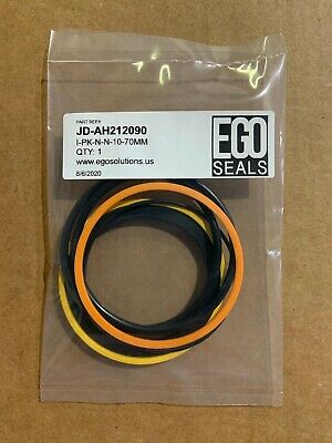 Ah212090 Seal Kit For John Deere Backhoe Loader 310sg 310sj 410gblade Angle 550h