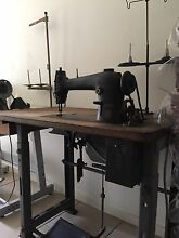 Singer 96K41 Industrial Single Stitch Classic Sewing Machine Pacific Pines Gold Coast City Preview