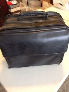 Portable office case, for I pad etc Price REDUCED