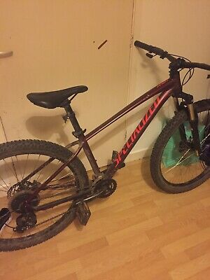 Specialized Pitch Mountain Bike 27.5 2019