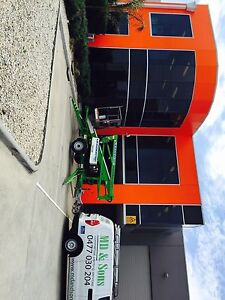Qualified registered industrial & commercial Painter Hillarys Joondalup Area Preview