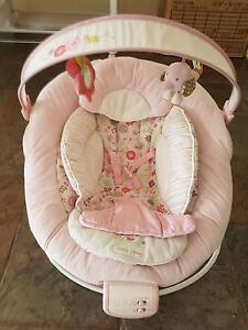 BABY BOUNCER Nerang Gold Coast West Preview