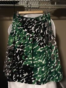 Dalia Collection Skirt Size 10