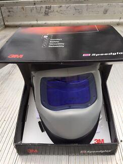 Wanted: 3M welding helmet 9100