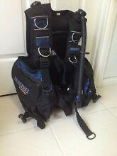 Scuba diving gear 1x BCD, 3xReg's & Occy's 1x Dive Computer Coffs Harbour 2450 Coffs Harbour City Preview