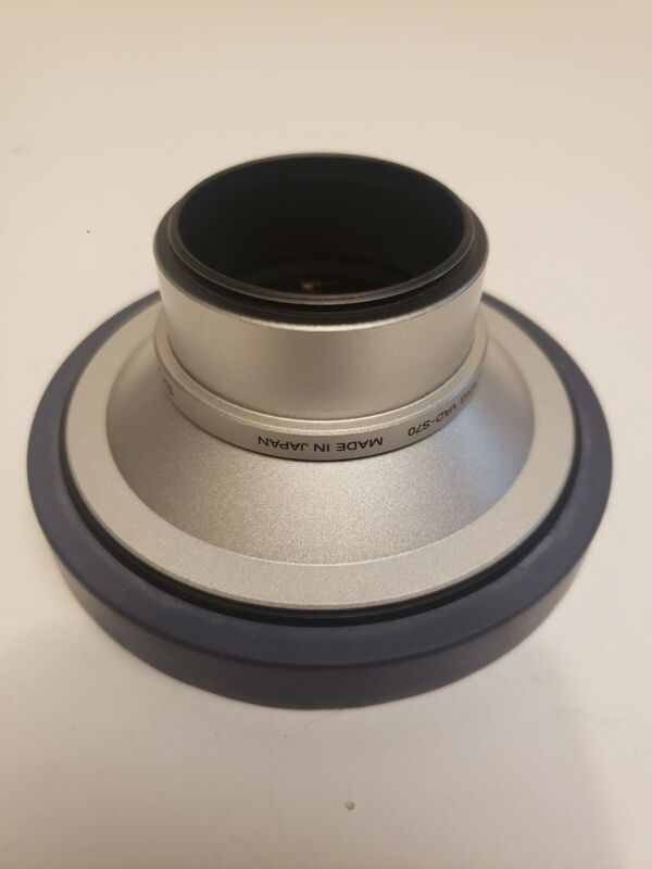 Sony Wide End Conversion Lens X.07 VCL-MHG07 Adapter Ring VAD-S70