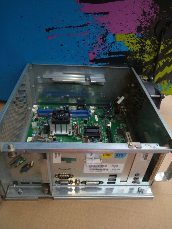 IGT AVP 625 BRAINBOX