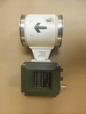 Yokogawa Magnetic Flow Meter Am210ag 80-264v 47-63hz