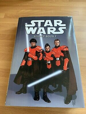 Star Wars - Legacy (Vol.2), Hardcover Omnibus. NEW