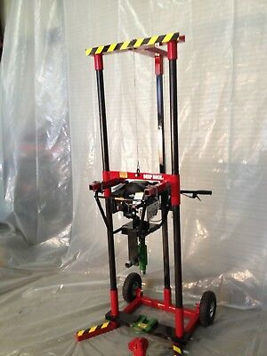 Deeprock Waterwell Drilling Rig 1 Rated In Usa For Relibility Success Diy