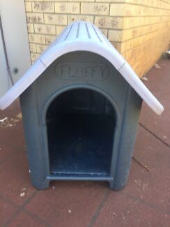 Dog kennel Darling Heights Toowoomba City Preview