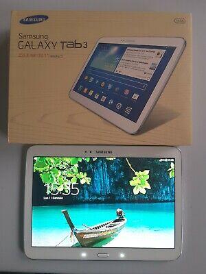 TABLET SAMSUNG GALAXY TAB 3 10.1 GT-P5200 3G - 16 Gb in ottimo stato
