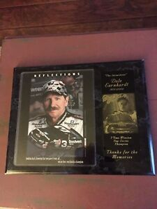 FOR SALE: A DALE ERNHART SR COLLECTION
