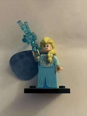 Lego Disney Series 2 Minifigures ELSA 71024 NEW In Bag Unbuilt Frozen