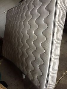 Mattress great condition, double