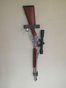 Locking Gun Racks - Minute Men Gun Racks Rifle/Shotgun Rack