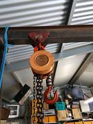 A Frame /hoist Elizabeth East Playford Area Preview