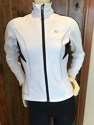 """Pearl Izumi Woman /"""" Elite Softshell 180 Jacket /""""  Radjacke UVP 149,95€  #73"""