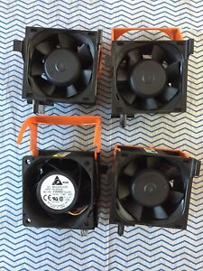 Dell PowerEdge 2950 Server Fan PFC0612DE