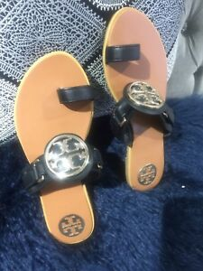 Tory Burch Flats , brand new size 6