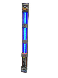 Star Wars Obi-Wan Kenobi Ultimate FX Lightsaber by Hasbro Lights Up & Sound New