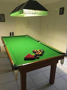 POOL TABLE + Accessories Greenbank Logan Area Preview