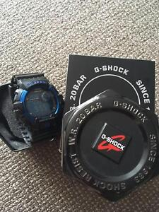 G Shock Watch - AW 591 Hope Island Gold Coast North Preview
