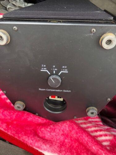 JBL HP520 speakers