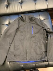 Men's Fall Bench Jacket for sale!