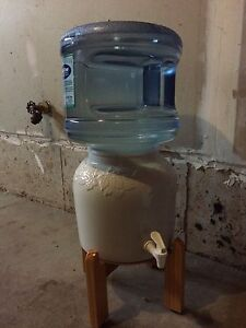 Cute, Ceramic Water Cooler