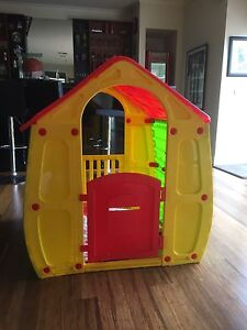 Kids Indoor/ Outdoor Cubby House Lysterfield Yarra Ranges Preview