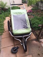 Croozer kid for 2 bike trailer West Croydon Charles Sturt Area Preview