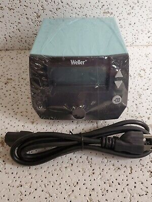 Weller We1010 Digital Soldering Station Power Unit - New
