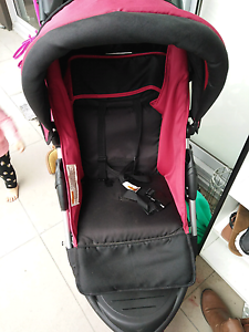 Three Wheeled Pram Mount Druitt Blacktown Area Preview